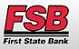 First State Bank of Nashua